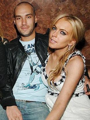 Lindsay Lohan to dynamit