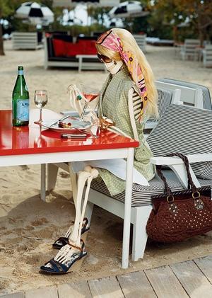 Zbyt bogate, zbyt chude (FOTO)