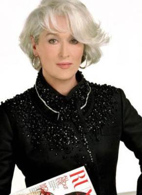 Wredna Meryl Streep