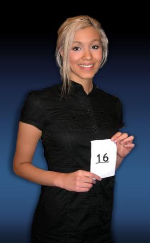 Miss Szwecji nie chce zostać Miss Świata