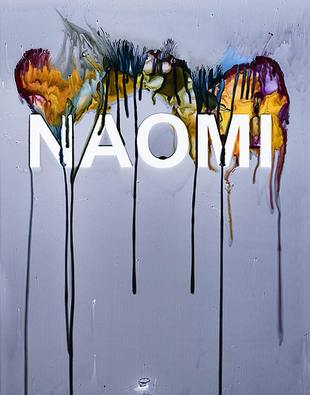 Naomi Campbell w V Magazine