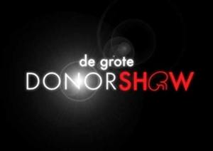 Big Donor Show