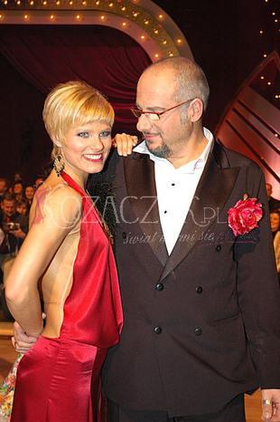 Piotr Gąsowski jest już tatusiem