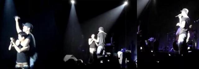 Enrique Iglesias śpiewa dla gejów