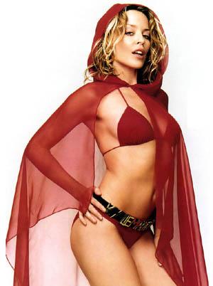 Kylie Minogue najlepiej ubrana