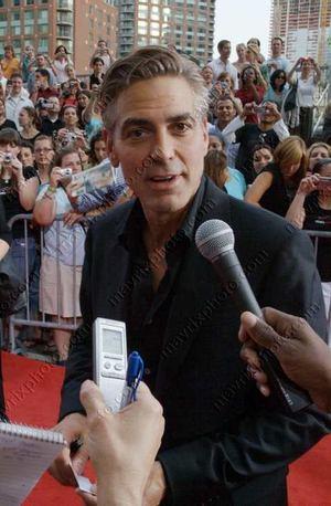 Za co kochają George'a Clooneya