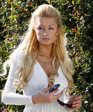 Paris Hilton dostała 3 lata