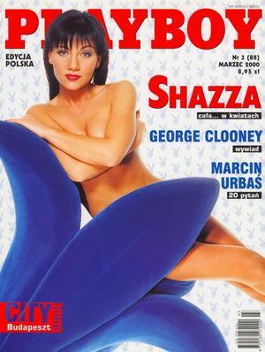 Shazza powraca (FOTO)