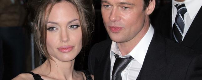 Niania dzieci Angeliny Jolie mówi!