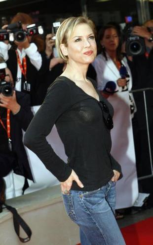 Renee Zellweger obraziła Czechów