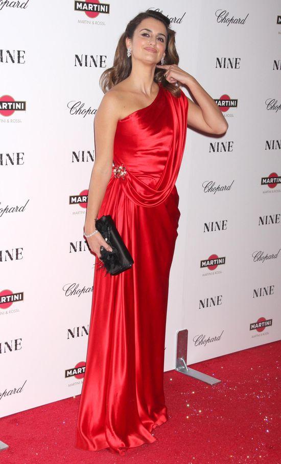 Penelope Cruz kończy dzisiaj 40 lat!