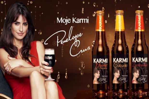 Penelope Cruz reklamuje polską markę (FOTO)