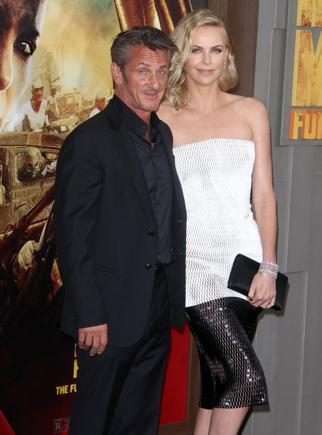 Sean Penn spotkał się w bossem narkotykowym - El Chapo