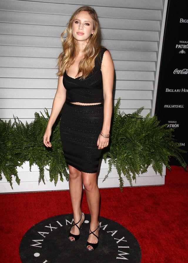 Córka Seana Penna mówi, co jest cudownego w dziewczynie ojca
