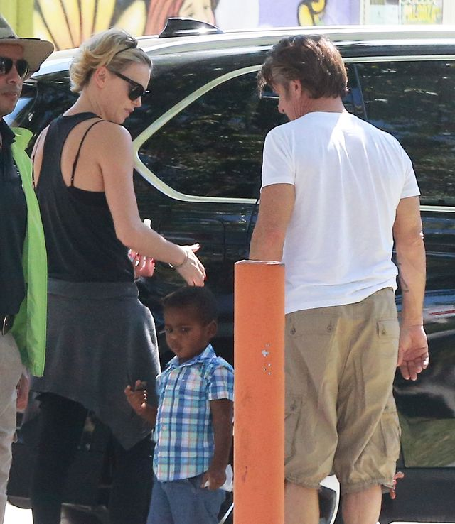 C�rka Seana Penna m�wi, co jest cudownego w dziewczynie ojca