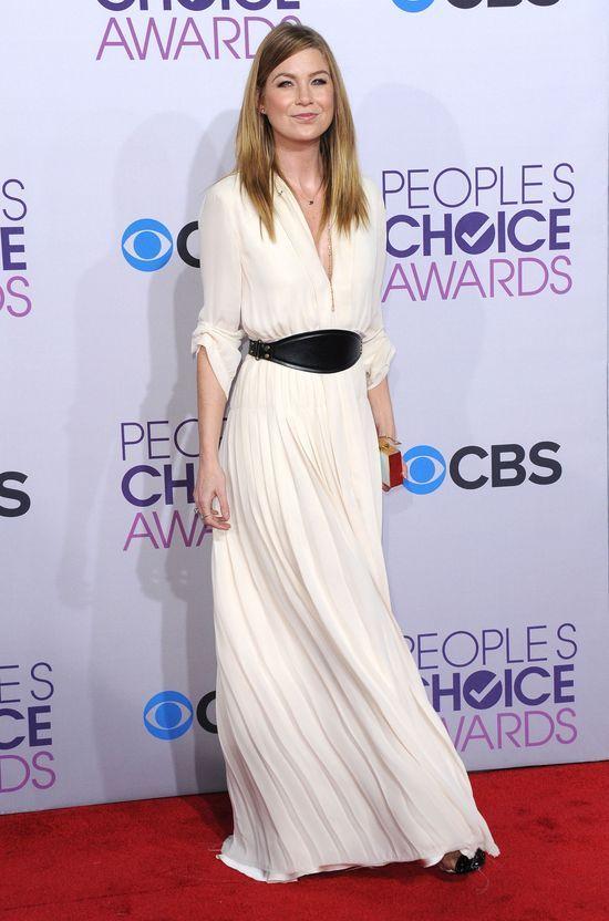 Gwiazdy na Peoples Choice Awards (FOTO)