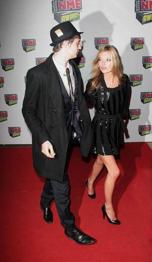 pete doherty i kate moss