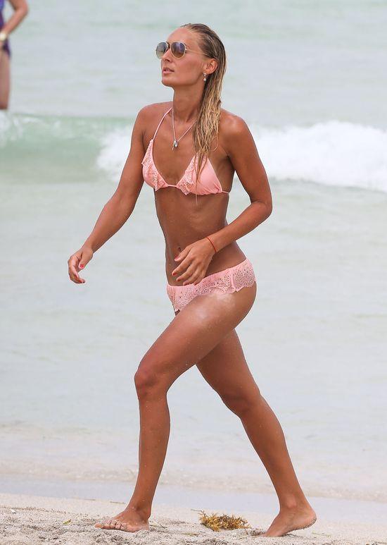 Piękne ciało słowackiej modelki (FOTO)