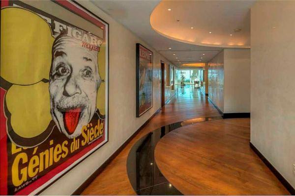 Zakochasz się w apartamencie Pharrella Williamsa (FOTO)