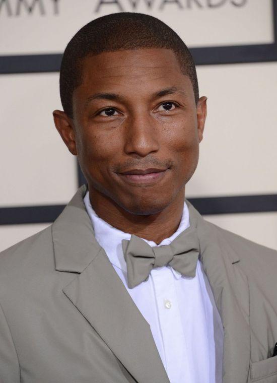 Happy Pharrella Williamsa to też plagiat?! (VIDEO)