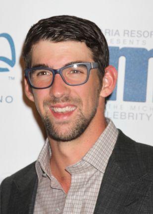 Kochanka Michaela Phelpsa jest pół-facetem, pół-kobietą