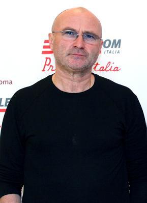 Phil Collins przechodzi na emeryturę