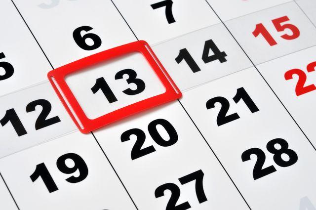 Dziś piątek 13 - dlaczego uznajemy ten dzień za pechowy?