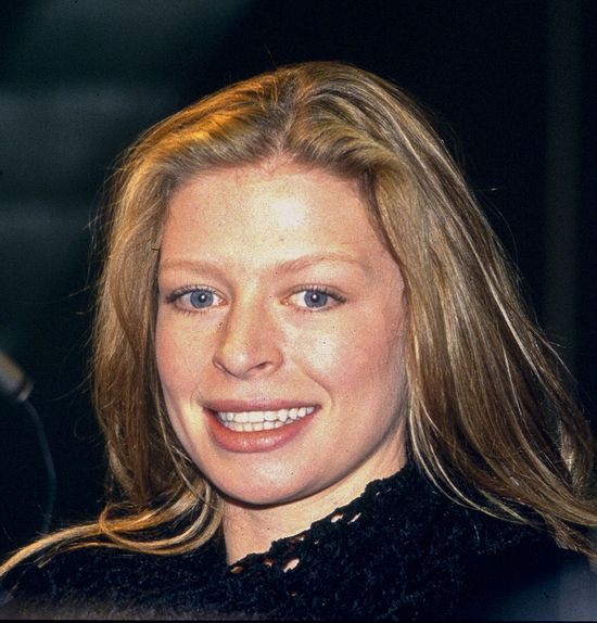 Córka Pierce'a Brosnana zmarła na raka jajnika