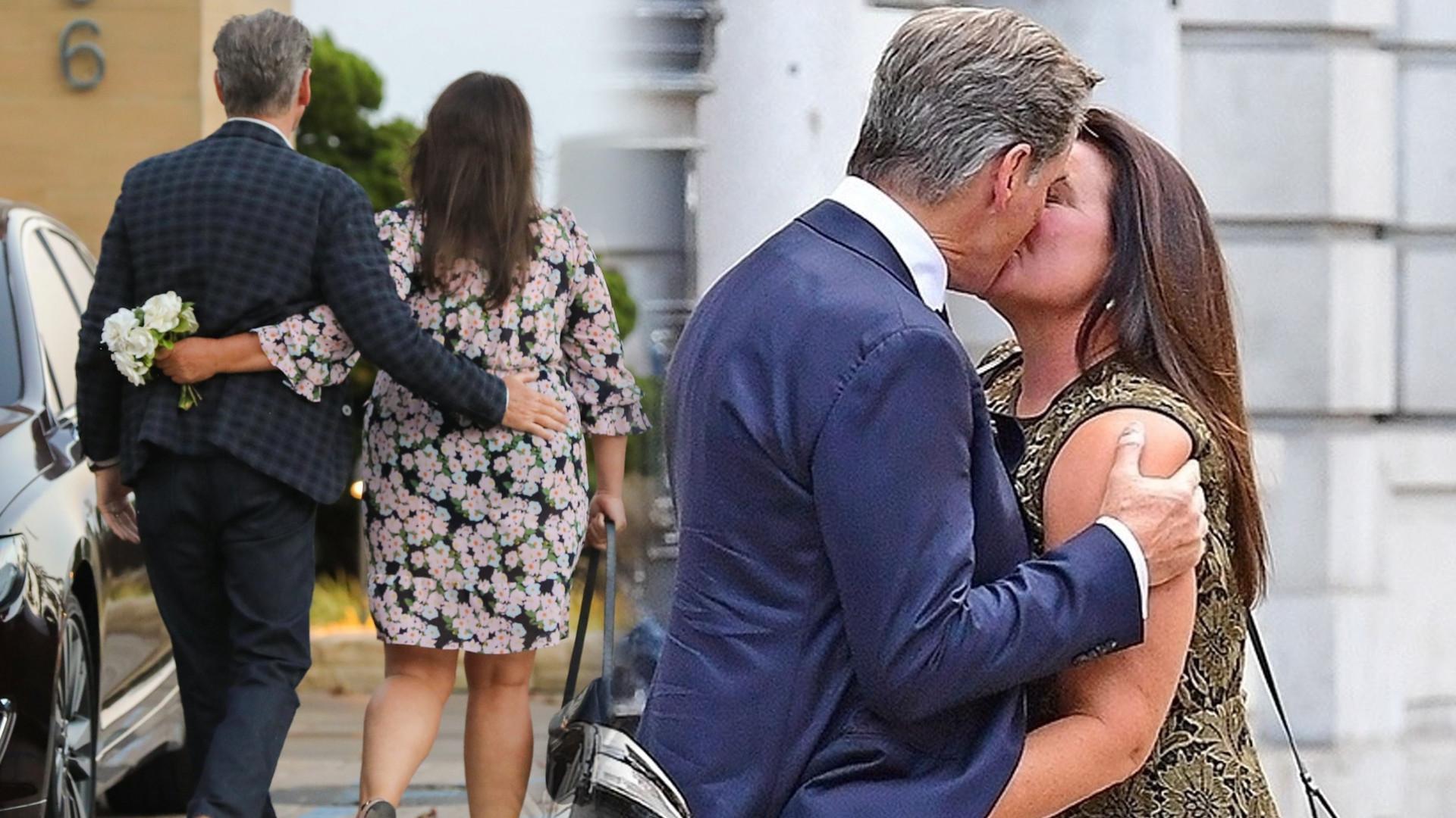 Pierce Brosnan w romantycznym wpisie dziękuje żonie za 25 lat miłości