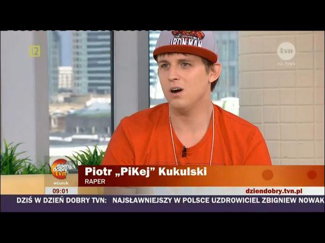 PiKej zmiażdżony przez Prokopa