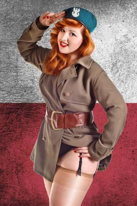 Kto zostanie polską Marylin Monroe?