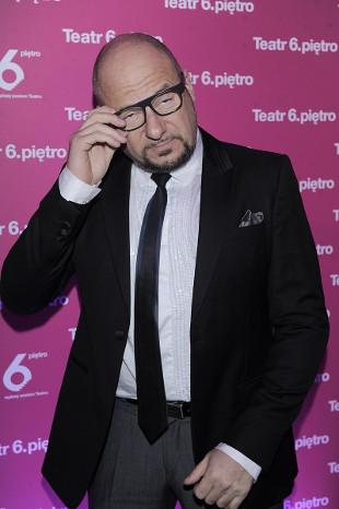 Piotr Gąsowski zażądał podwyżki