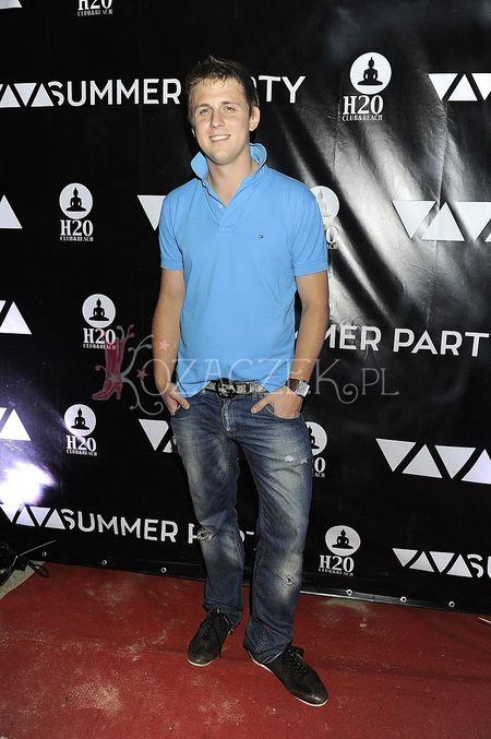 Celebryci na Viva Summer Party (FOTO)
