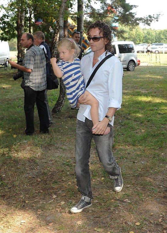 Agata Rubik jest w ciąży
