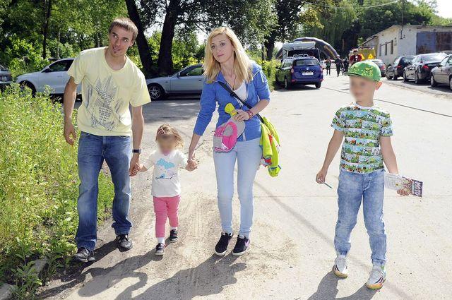 Piotr Żyła rozstał się z żoną, Justyna Żyła: Ma kochankę