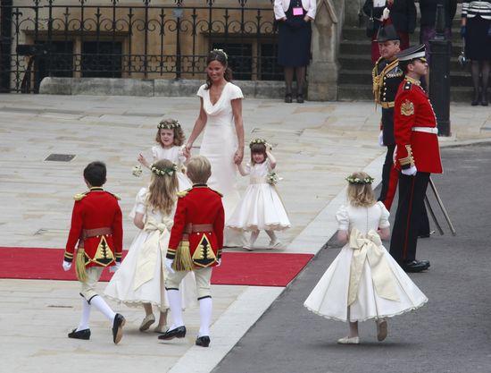 Pippa Middleton i książę Harry mają romans?! (FOTO)