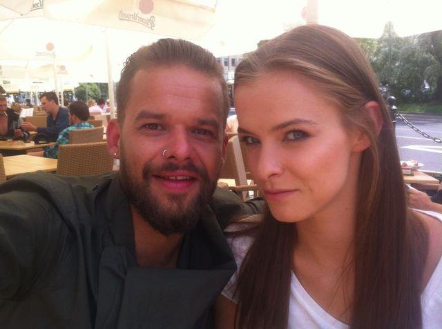 Michał Piróg o Wodziance: Dziołcha z żabim uśmiechem