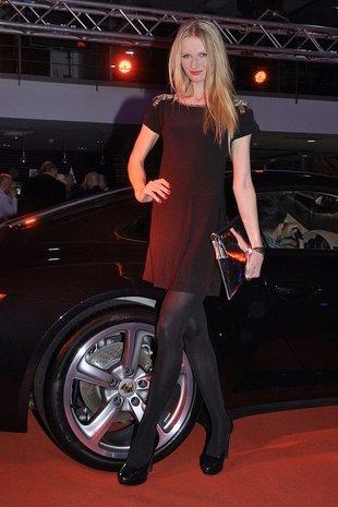 Kto ubiera Anię Piszczałkę?! (FOTO)
