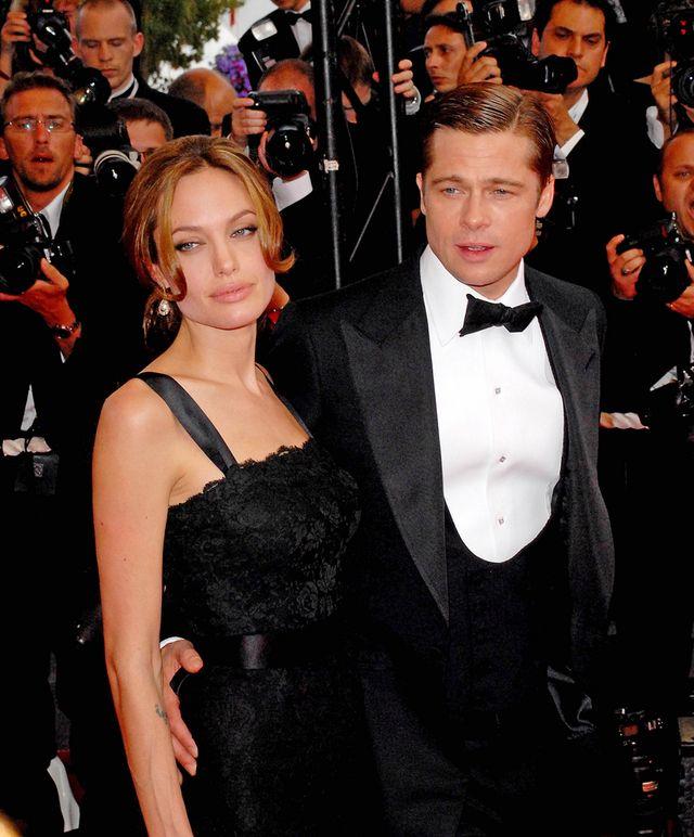 Jak Brad Pitt zareagował się na wieść o operacji Jolie?