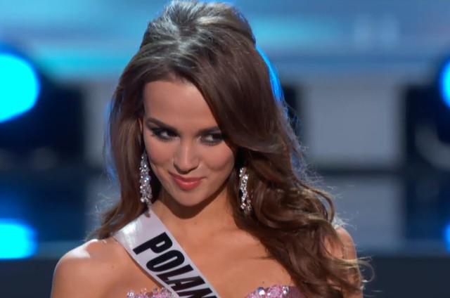NA �YWO: Pre-eliminacje do Miss Universe 2013!