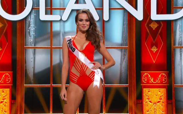 NA ŻYWO: Pre-eliminacje Miss Universe 2013!