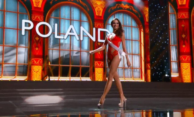 NA �YWO: Pre-eliminacje Miss Universe 2013!