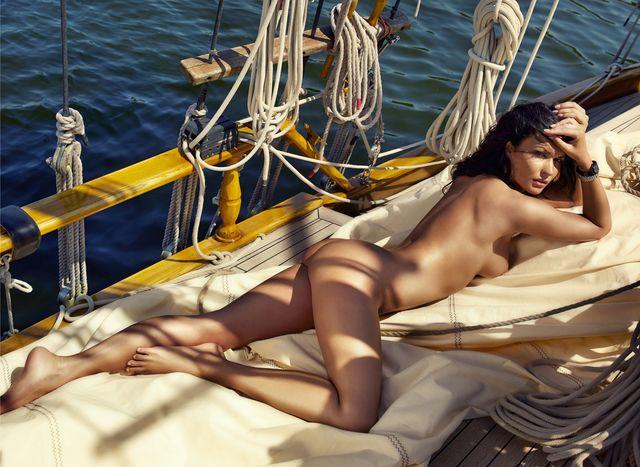 Playmate Roku - Anna Kołeczko w lipcowym Playboyu (FOTO)