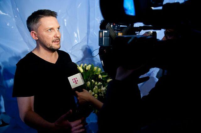 Gwiazdy na jubileuszowym pokazie Przybylskiego (FOTO)