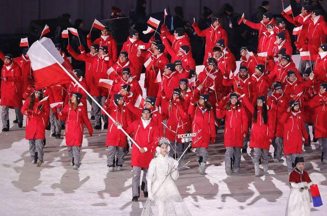 Polska ekipa na Olimpiadzie w Pjongczang - kiedy trzymać kciuki