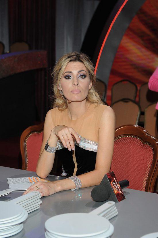 Bilguun pokazał wzwód, więc zastąpi go Paulina Sykut