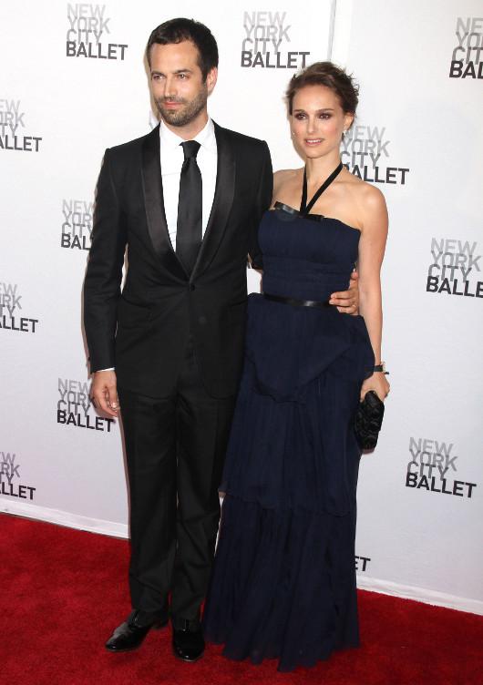 Natalie Portman przeprowadzi się do Europy