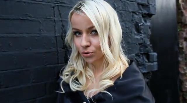 Pola Pospieszalska nagrała klip dla bezdomnych zwierząt