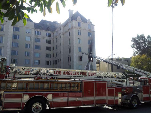 Wiemy, dlaczego spłonęło mieszkanie Ashley Greene