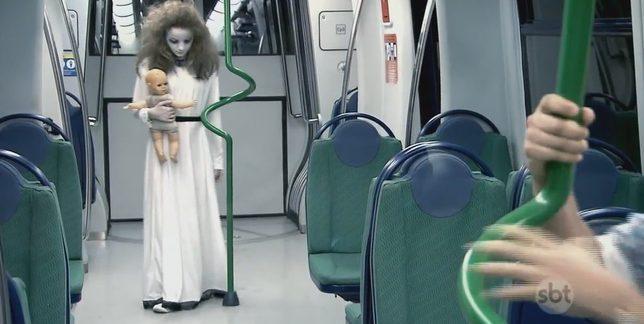 Straszne Filmy O Duchach